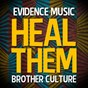 Album Heal Them de Brother Culture