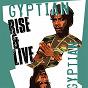 Album Rise and live de Gyptian