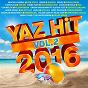Compilation Yaz hit 2016, vol. 2 avec Simge / Mustafa Sandal / Bengü / Emre Kaya / Tugba Yurt...