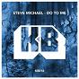 Album Do to me de Steve Michael