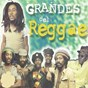 Compilation Grandes del reggae avec Eric Gale / Bob Marley / Clint Eastwood / The Cimarons / Max Romeo...