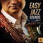 Compilation Easy jazz sounds, vol. 2 avec Stan Getz, João Gilberto / Edú Lobo / Dom Um Romão / John Barry / David Rose...