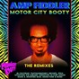 Album Motor city booty (the remixes) de Amp Fiddler