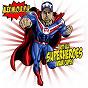 Album Not all superheroes wear capes de Alex M.O.R.P.H.