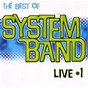Album Live, vol. 1 (the best of sytem band) de System Band