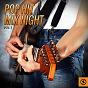 Compilation Pop hit MIX night, vol. 1 avec Franf Ifield / Joe Liggins / The Clovers / Link Wray / Boots Walker...
