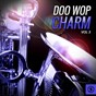 Compilation Doo wop charm, vol. 3 avec The Temprees / Lee Andrews, the Hearts / Lewis Lymon, the Teenchords / The Velours / The Five Satins...