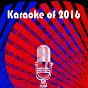 Album Karaoke of 2016 de The Karaoke Universe