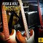 Compilation Rock & Roll Twisting, Vol. 1 avec Bernadette Carroll / Edd Byrnes / The Passions / Ernie Fields / The Chiffons...