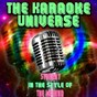 Album Starboy (karaoke version)(in the style of the weeknd) de The Karaoke Universe