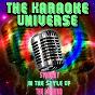 Album Starboy (karaoke version)(in the style of the weeknd) de The Karaoke Universe