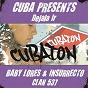 Album Dejala ir (cuba presents cubaton) de Baby Lores / Insurrecto / Clan 537