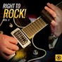 Compilation Right to rock!, vol. 2 avec Billy the Kid Emerson / Danny, the Juniors / Sam the Sham, the Pharaohs / The Equals / Johnny Kidd, the Pirates