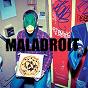 Album Goes to pouzza de Maladroit