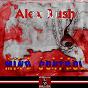 Album Mind control de Alex Rush