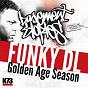 Album Golden age season (feat. funky dl) (basement stories lp) de K73