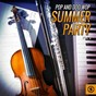 Compilation Pop and doo wop summer party, vol. 2 avec Robert Knight / The Committee / The Alan Bown / The Concinnators / The Chylds...