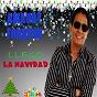 Album Llegó la navidad de Amaury Fondeur