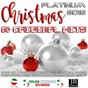 "Compilation Christmas platinum 2016 (DJ onofri presents 50 original hits) avec Burt Ives / Elvis Presley ""The King"" / Doris Day / Perry Como / Harry Belafonte..."