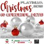 "Compilation Christmas platinum 2016 (DJ onofri presents 50 original hits) avec Mitch Miller / Elvis Presley ""The King"" / Doris Day / Perry Como / Harry Belafonte..."
