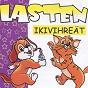Compilation Lasten ikivihreät avec Vesa Matti Loiri / Kirka / Kojo / Kai Hyttinen / Kari Salmelainen...