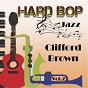 Album Hard bop jazz vol. 2, clifford brown de Clifford Brown