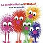 Album La compile'poil de Sttellla pour les enfants de Sttellla