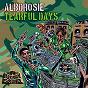 Album Tearful days de Alborosie
