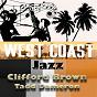 Album West coast jazz, clifford brown & tadd dameron de Tadd Tameron / Clifford Brown