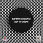Album Run to drums de Rhythm Staircase