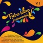 Compilation Fiebre latina vol1 avec James Last / Juan-Garcia Esquivel / 101 Strings / Don Amoré & His Orchestra / Hugo Winterhalter...