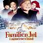 Compilation Familien jul - i nissernes land (soundtrack) avec Nicklas Schmidt / Pixyli / Amanda Thomsen