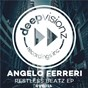 Album Restless beatz ep de Angelo Ferreri
