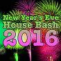 Compilation New year's eve house bash 2016 avec Art Alive / Marcelo Wallace / Philipp Sachs / Roger Horton / Alex Lotus...