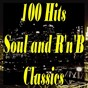 Compilation 100 hits soul & r'n'b classics avec Diana Ross / Marvin Gaye / Diana Ross &the Supremes / Aretha Franklin / James Brown...