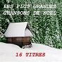 Compilation Les plus grandes chansons de noël (christmas songs) avec Les Petits Chanteurs de Noël, the Christmas Sound Orchestra / Les Petits Chanteurs de Noël