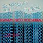 Album Merveilles du passé (feat. nico, kwamy) de Tabu Ley Rochereau