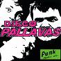 Album Punk, plastic, etc. de Diego Pallavas
