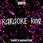 Album Party Monster (Karaoke Version) (Originally Performed by The Weeknd) de Karaoke King