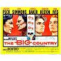 "Album The big country (theme from ""the big country"" original soundtrack) de Jerome Moross"