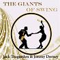 Album The giants of swing, jack teagarden & jimmy dorsey de Jimmy Dorsey / Jack Teagarden