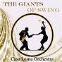 Album The giants of swing, casa loma orchestra de The Casa Loma Orchestra