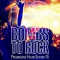 Compilation 12 bombs to rock - progressive house edition 15 avec Ricardo Reyna / Akiruz / Rishi van Guz / Akade & Thimlife / Marco Farouk...