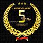 Compilation Five years anniversary compilation 2017 avec Gavril'S / Tendix Barrocco / Alvise Torrisi / Keah / Tzampu