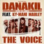 Album The voice (feat. ky-mani marley) de Danakil