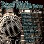 Compilation Réyèl riddim, vol.15 (oktober riddim) avec Xav B / Sen's / Al MC Guy / Little DI Lion / Sista Myel...