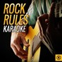 Album Rock rules karaoke de Vee Sing Zone