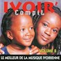 Compilation Ivoir' compil, vol. 8 (le meilleur de la musique ivorienne) avec Jimmy Hyacinthe / Woody / Keke Kassiry / Sery Simplice / Scorpio...