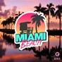 Compilation Miami beach vol. 10 avec Mikks Tape / Block & Crown / Stanny Abram / Peverell, Paco Caniza / Deep Fish...