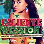 Compilation Caliente session (la playlist reggaeton, kuduro, latino la plus torride !) avec Toofan / DJ Mam S / Colonel Reyel / Keen' V / Nelson Freitas...